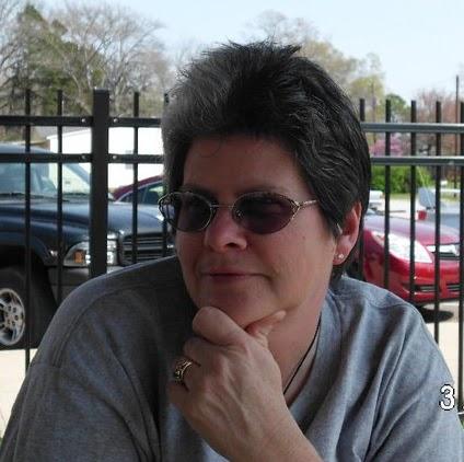 Gayle Presley
