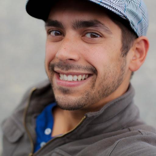 Michael Pedrosa