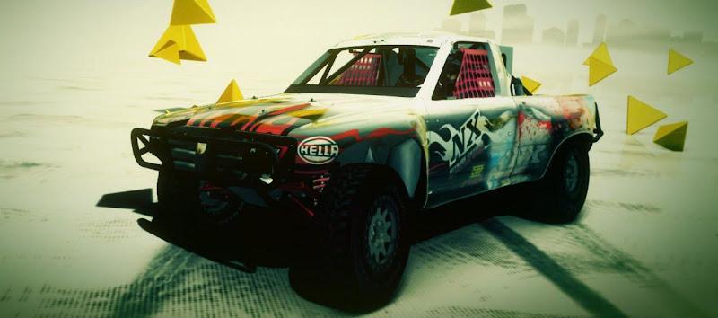 รายการรถกลุ่ม Land Rush ใน DiRT 3 Dirt3-210