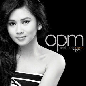 Sarah Geronimo - Minsan Lyrics