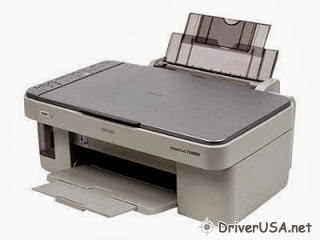 download Epson Stylus CX4600 printer's driver