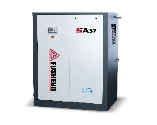 Máy nén khí trục vít là gì ? Ưu và nhược điểm của máy nén khí trục vít