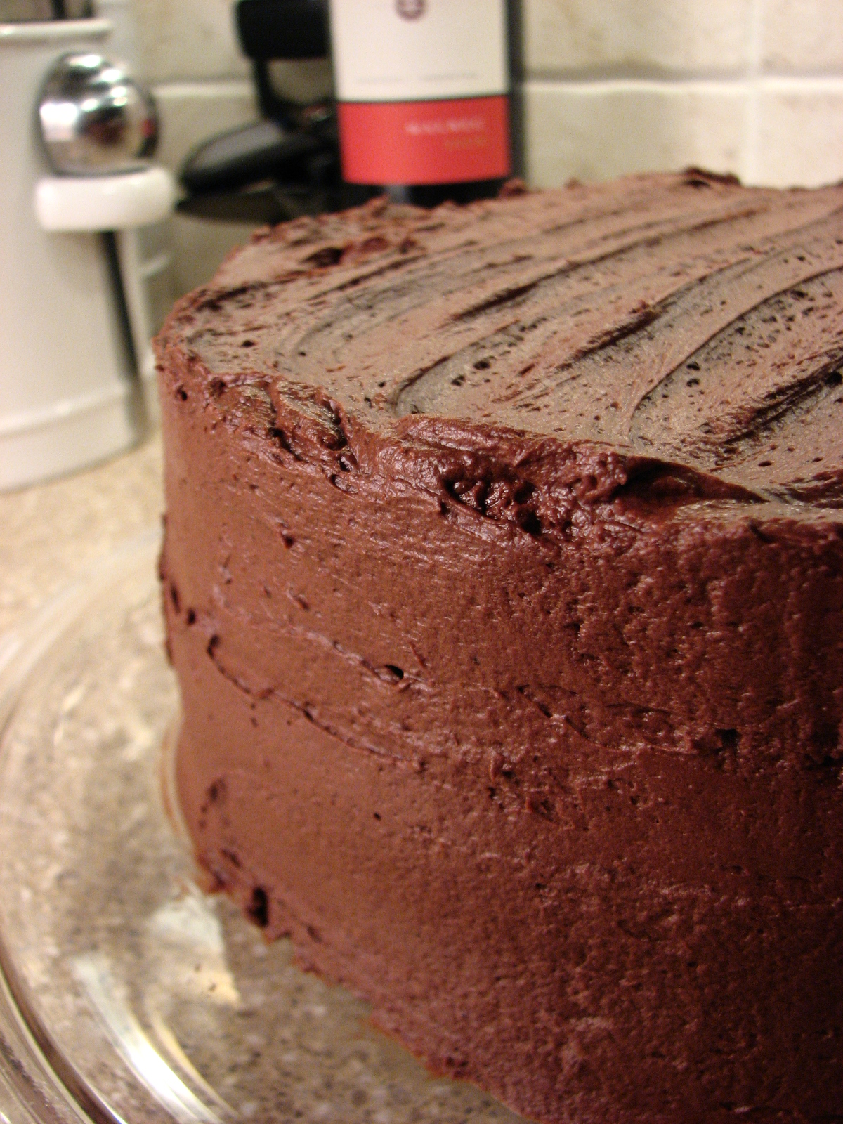 America S Test Kitchen Chocolate Frosting