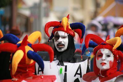 Festival na Kritu