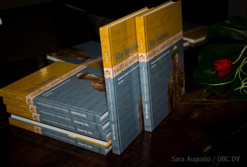 Livro São Teotónio