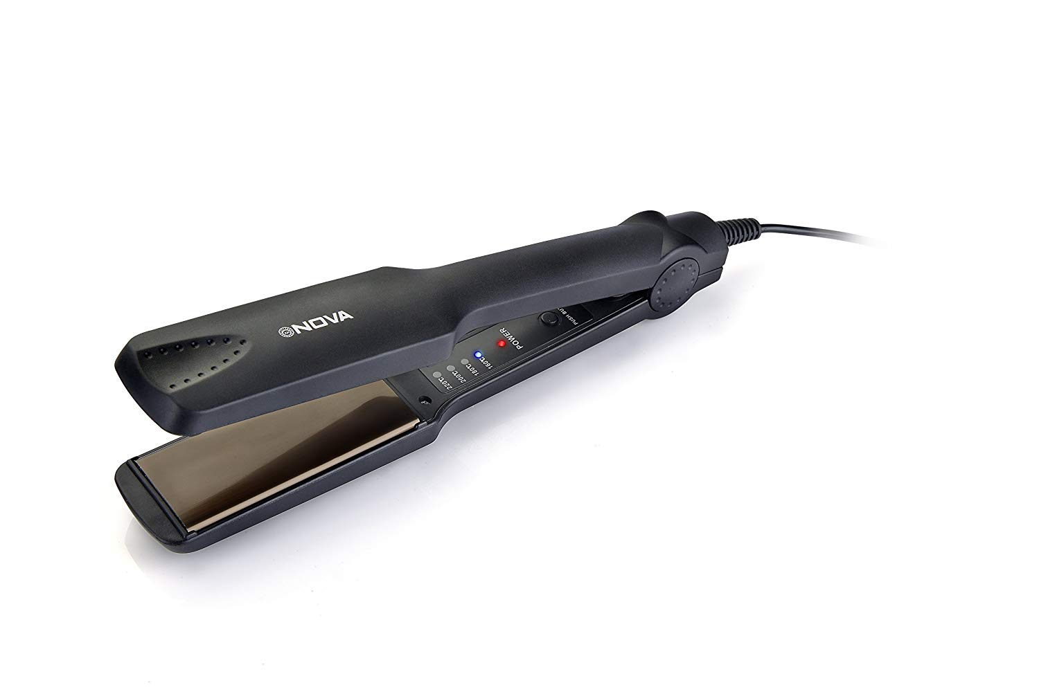 Nova NHS 860 Hair Straightener