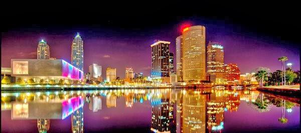 Tampa - Flórida