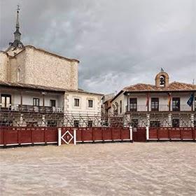 Colmenar de Oreja, información turística