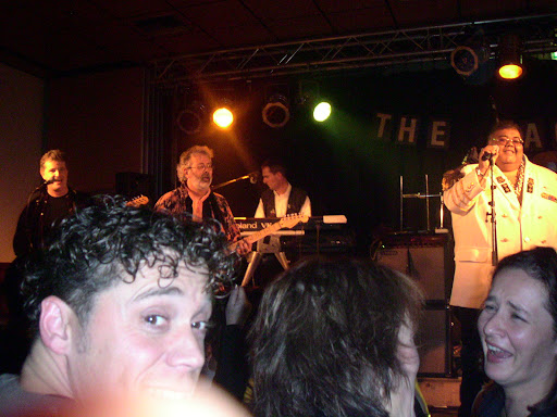 2003 Concert met Big John Russell 7.jpg