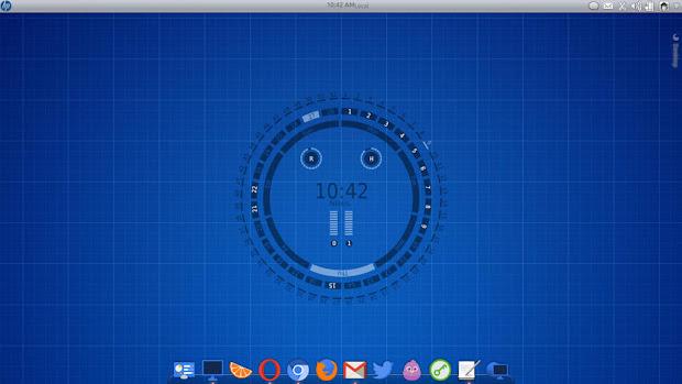 Scrot: Aplicación para tomar screenshots o pantallazos mediante la terminal