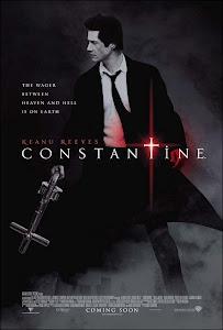 Người Đến Từ Địa Ngục - Constantine poster