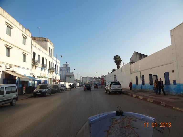 marrocos - Marrocos e Mauritãnia a Queimar Pneu e Gasolina DSC05344