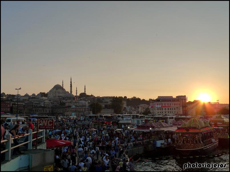 Otros lugares de Estambul