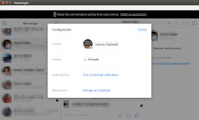 Instalar Facebook Messenger en Ubuntu - imagen 2
