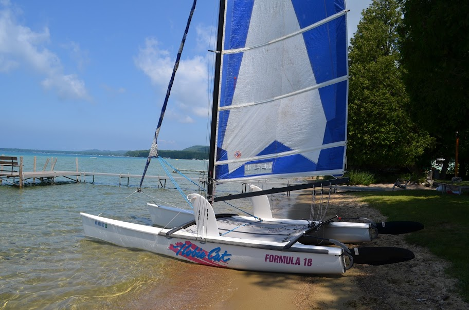 Hobie Forums • View topic - 1989 Hobie 18 Nationals Pictures