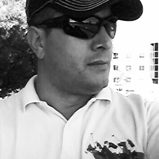 Marcos Guillen