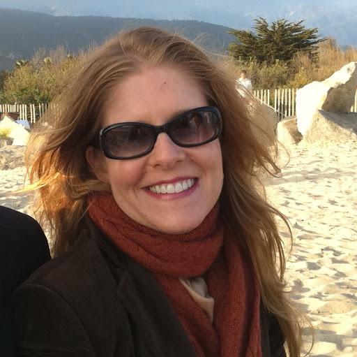 Maggie Malone