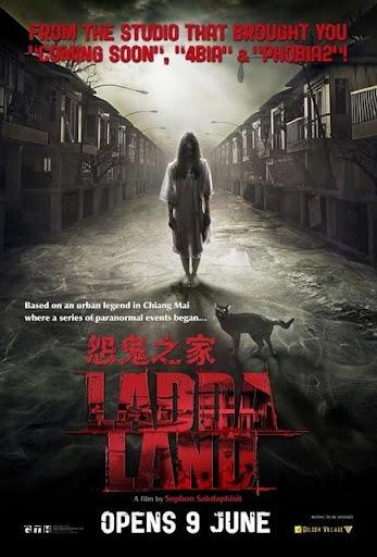 Ladda Land (2011) – Latino