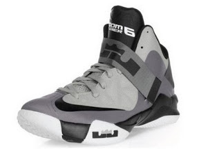 timeline 121009 shoe soldier6 coolgrey 2012 13 Timeline
