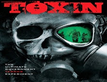 مشاهدة فيلم Toxin مترجم اون لاين