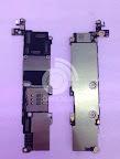 iPhone5Cのロジックボードとされる写真
