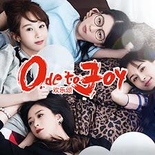 Poster Phim Hoan Lạc Tụng - Ode To Joy