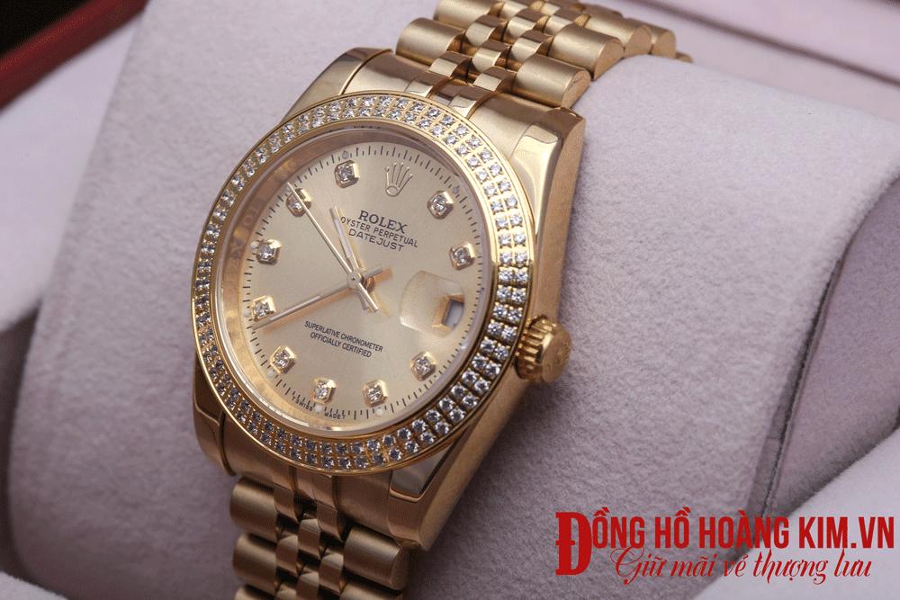 Địa chỉ bán những mẫu đồng hồ nam dây sắt đẹp nhất vịnh bắc bộ - 16