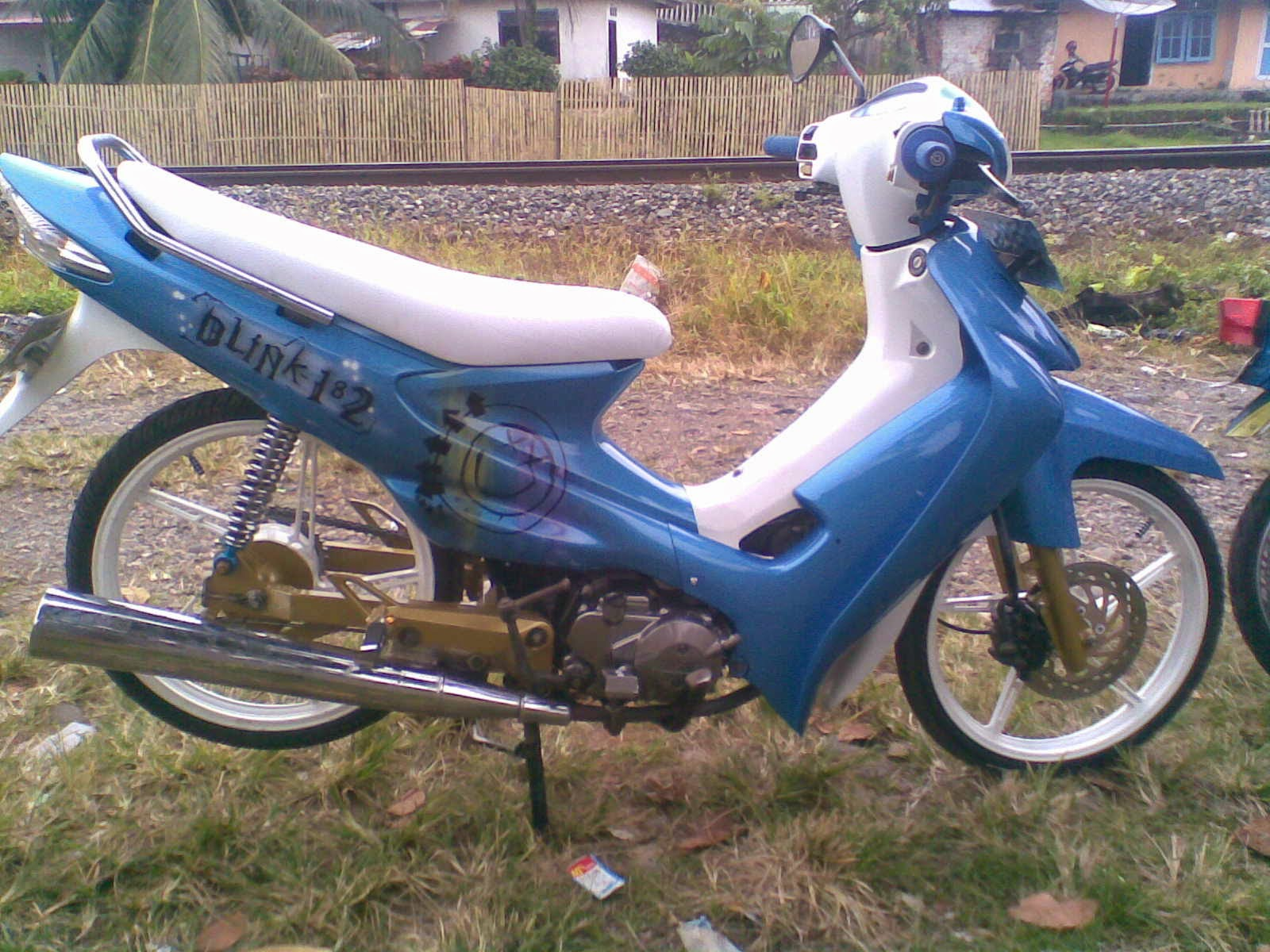 smash modifikasi drag   thecitycyclist