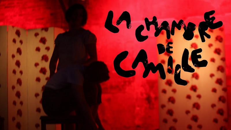 La chambre de Camille