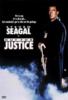 Out For Justice - Ngoài vòng luật pháp