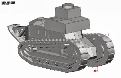 15GEV006 Command