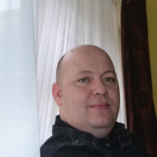 Colin Ringer