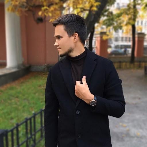 Илья Минеев