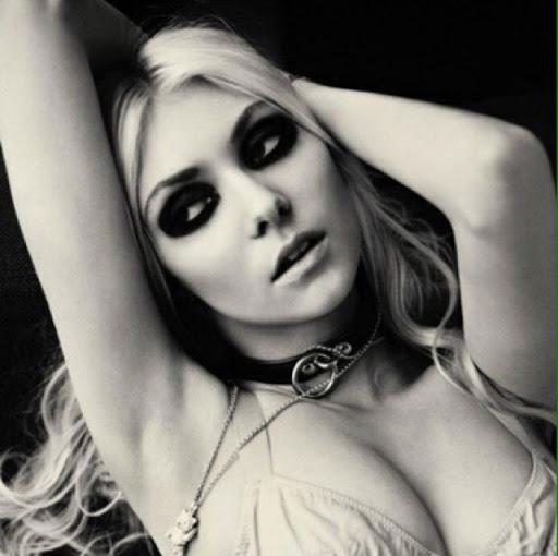 Shannon Olson (DJ Gam3rGirl)