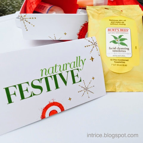 target beauty box winter 2014 naturals edition - photo credit: intrice.blogspot.com