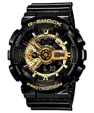 Casio G-Shock : GA-110RG-7A