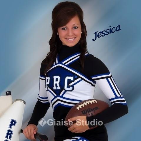 Jessica Mcdonald Photo 34