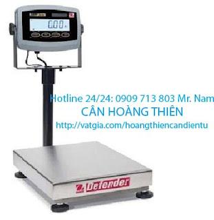 cân bàn điện tử ohaus t23p 100kg