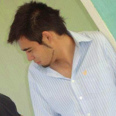 Rodolfo Zavala