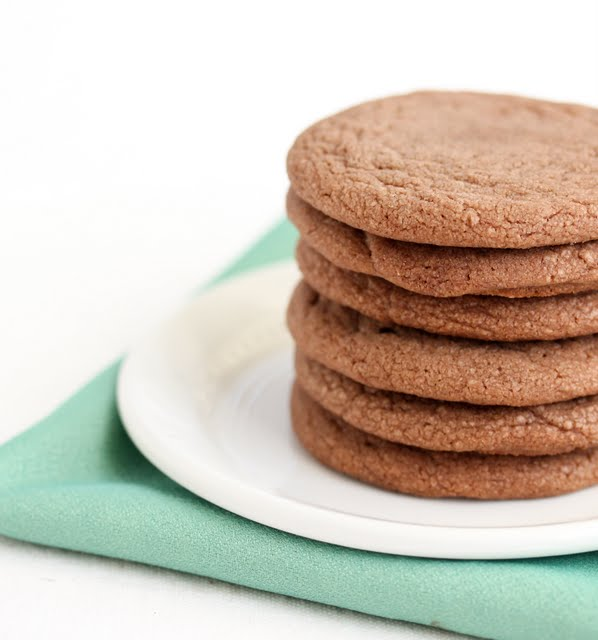 close-up photo of a stack of cookies