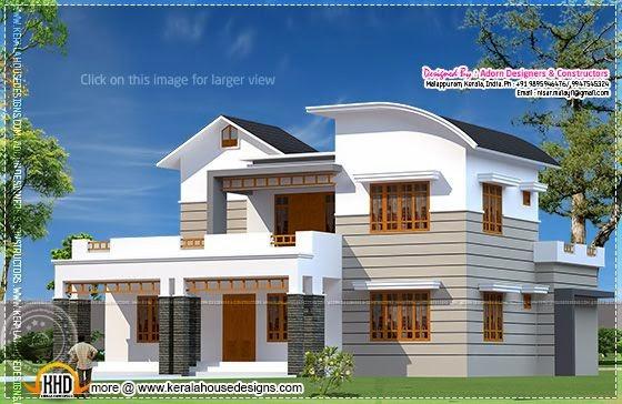 5 bedroom home