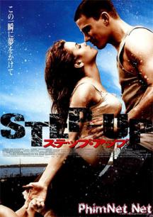 Phim Vũ Điệu Đường Phố - Step Up