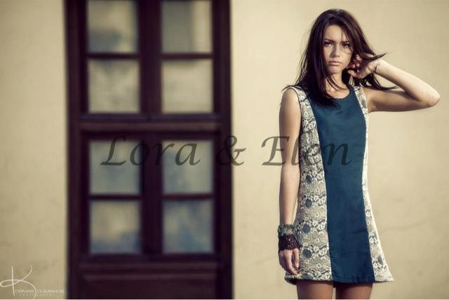 Φορέματα για όλο τον χρόνο, των Lora and Elen