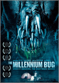 Filme The Millennium Bug Legendado