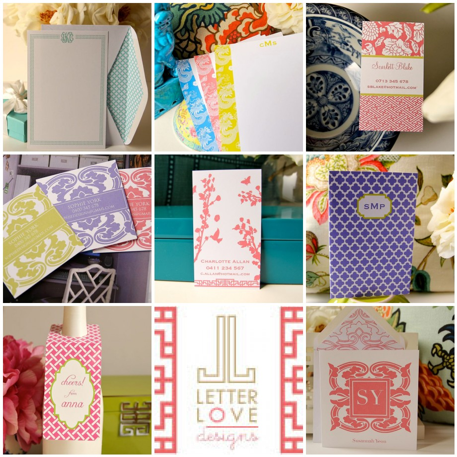 If You Win Can Choose Any Item From The Range At Letter Love Designs On Etsy