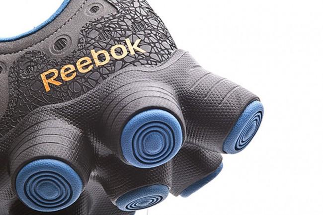 *Reebok ATV 19+章魚吸盤鞋:震撼四方的全方位奇型異鞋! 2
