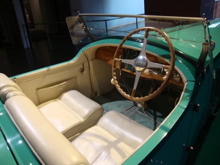 Musée Automobile de Mulhouse  DSC07114