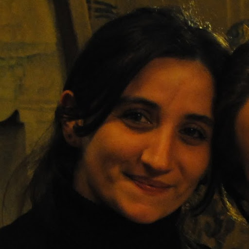 Jessica Berardi