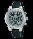 Casio Edifice Chronograph : ef-500l