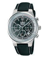 Casio Edifice Chronograph : ef-500l